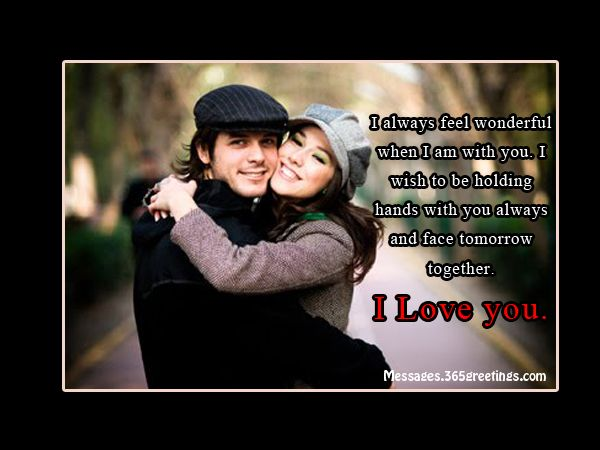Love Messages for Boyfriend Messages, Greetings and Wishes - Messages, Wordings and Gift Ideas
