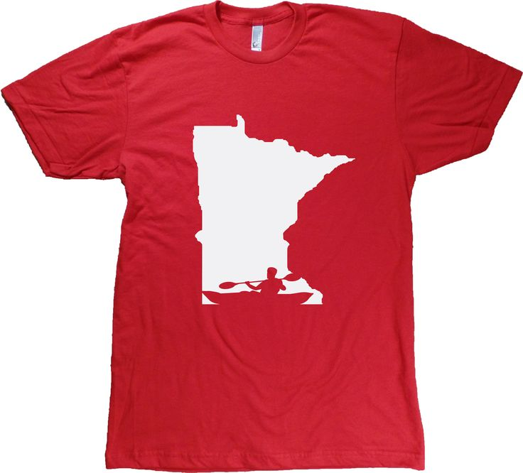 Screenprinted on American Apparel shirts. Designed and printed in Minnesota…