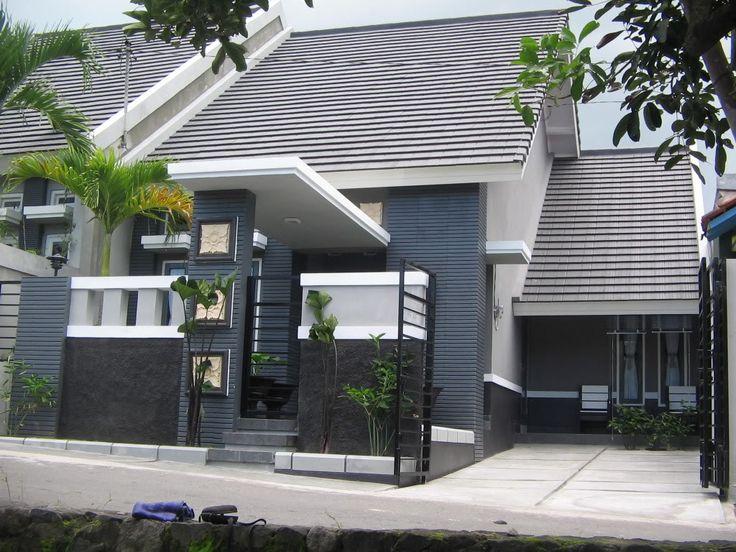 16 Desain Teras Rumah Klasik | Desain Rumah Modern