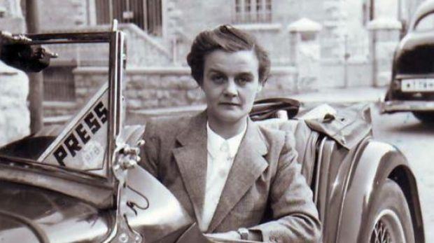 Predijo la Segunda Guerra Mundial y advirtió sobre la invasión nazi: la intrépida Clare Hollingworth