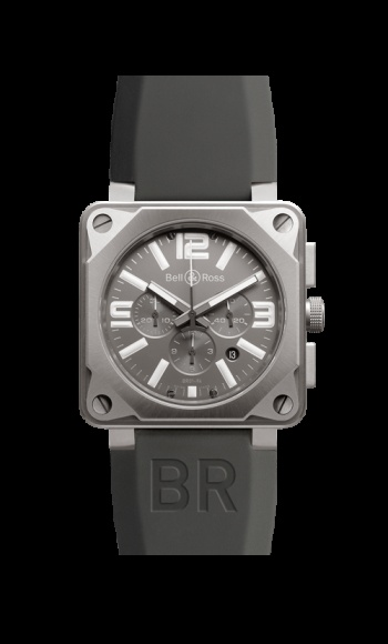 BELL & ROSS  Aviation BR01 Chronograph Automatic  Men's Watch BR01‐94‐PRO TITANIUM  $5,425Analog Clocks, Timepiece, Pro Titanium, Bell Ross, Br01 94 Pro, Titanium Watches, Ross Watches, Br0194, Belle Ross
