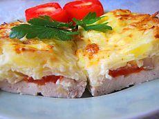 Запеченная курица в духовке с картошкой: Простой мужской рецепт
