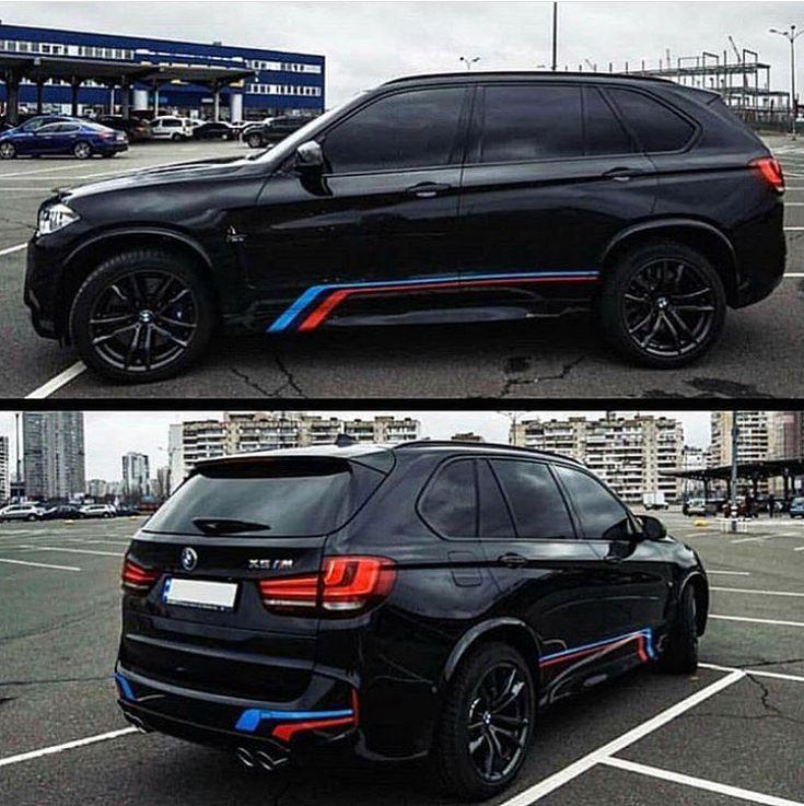 Love the M Stripes