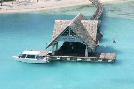 InterContinental Thalasso Spa Bora Bora