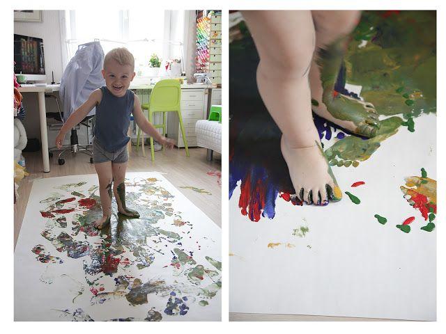 Toys+things: Грязный мальчик и еще
