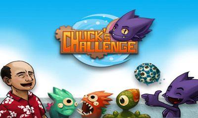 Chucks Challenge 3D APK Game Free -  http://apkgamescrak.com/chucks-challenge-3d/