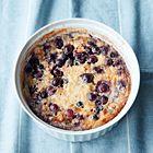 Een heerlijk recept: Havermout met gebakken fruit en noten