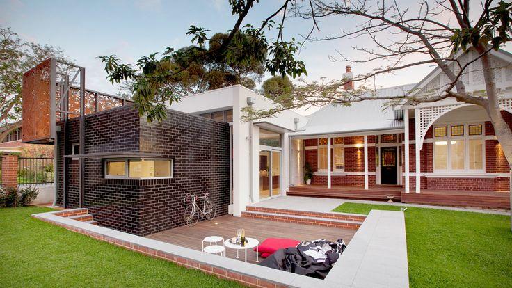 Claremont House | Austral Bricks