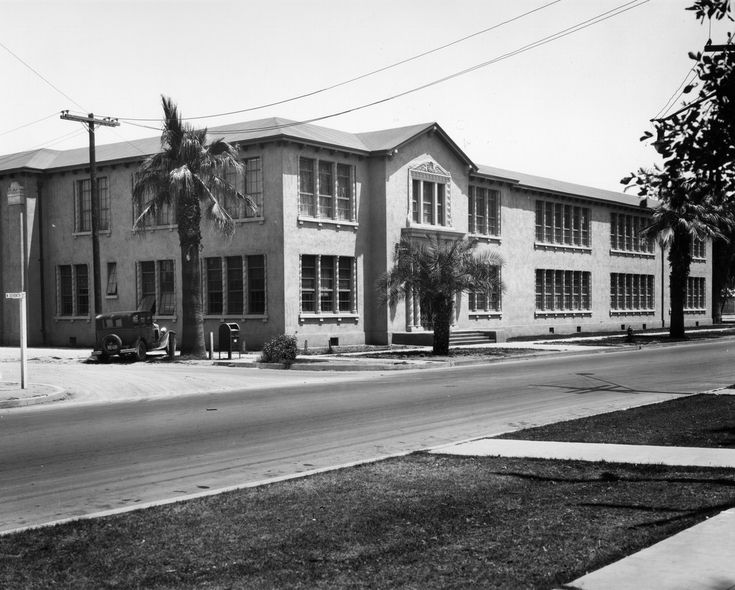 Phoenix Junior College, founded in 1920; Phoenix, AZ; now known as Phoenix College of the Maricopa Community Colleges