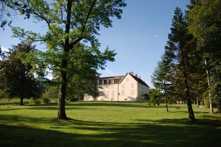 Location Vacances Gîtes de France - Château Gréa parmi 55000, Franche Comté - Ingen pool, 12 t 41 min 1.367 km11 t 42 min uden trafik / ca. 5000dkr
