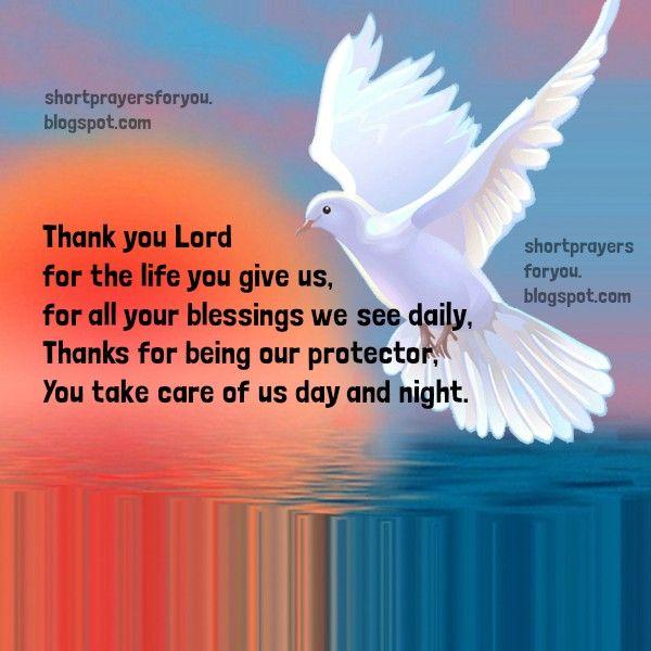Oltre 25 fantastiche idee su Short prayers su Pinterest ...