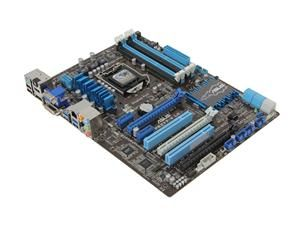 Still debating on the board, buuut I think this might be the one.  ASUS P8Z77-V LK LGA 1155 Intel Z77 HDMI SATA 6Gb/s USB 3.0 ATX Intel Motherboard with UEFI BIOS