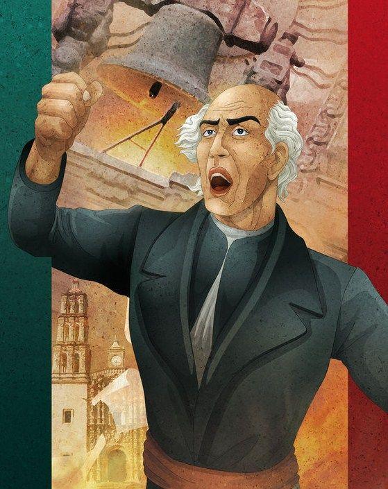 RESUMEN DE HISTORIA . COM: PERSONAJES DE LA INDEPENDENCIA DE MEXICO Y LO QUE HICIERON
