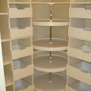 Closets -