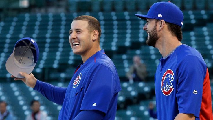 Cubs open spring training games on Feb. 23