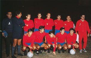 Union Espanola c.1970