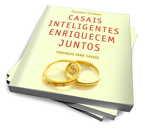 Casais Inteligentes Enriquecem Juntos :: Serginho-sucesso