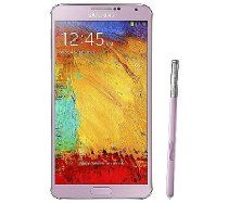 Samsung offer Samsung Galaxy Note 3 III N900 32gb Pink Factory Unlocked Android Cell Phone. This awesome product currently limited units, you can buy it now for  $590.00, You save - New