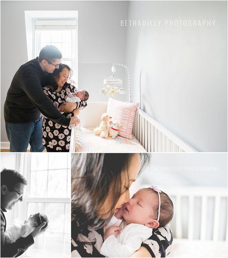 7 days new arlington lifestyle newborn photographer bethadilly photography