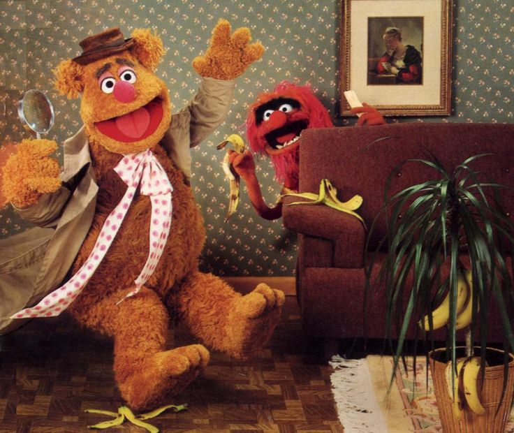 105 Best Images About The Muppet Show Muppets On Pinterest