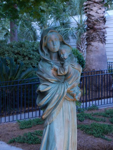 Our Lady Of Good Counsel Folly Beach Sc