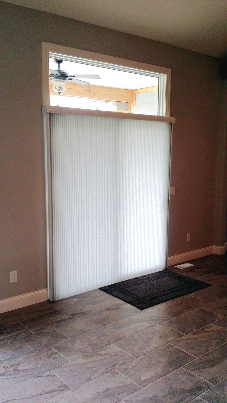 Kitchen Door Window Blinds