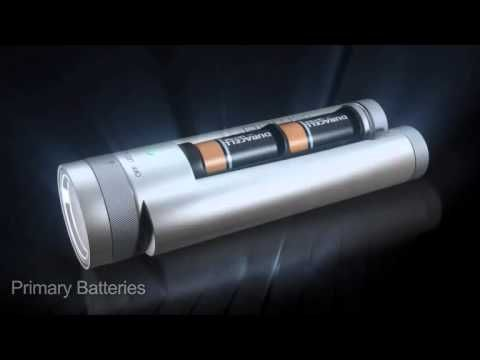 Porsche Design Studio mPower Emergency Illuminator