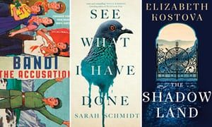 From Helen Garner to Hillary Clinton: literary highlights for Australia in April | Books | The Guardian
