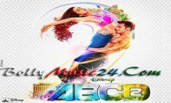ABCD 2 - Any Body Can Dance 2 (2015) Hindi Bollywood Songs | Bollymusic24.Com