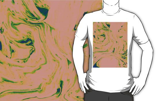 Marble Art V3 #redbubble #lifestyle