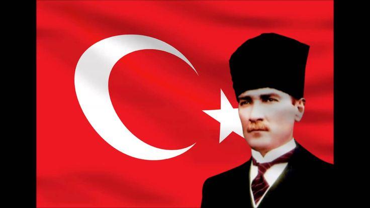 Atatürk Ölmedi, Yüreğimde yaşıyor ,Şarkısı Dinle