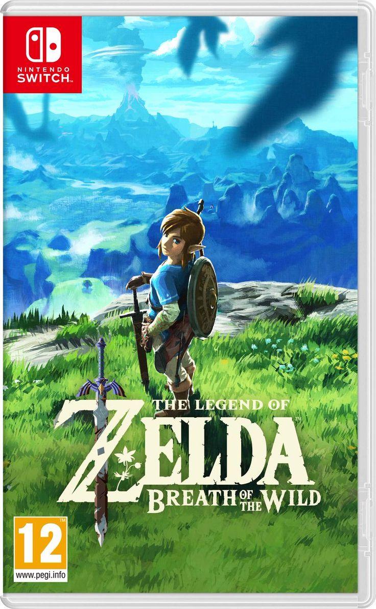 Legend of Zelda Breath of the Wild on Nintendo Switch https://www.amazon.com/dp/B01MS6MO77/ref=as_li_ss_tl?s=videogames&ie=UTF8&qid=1484290198&sr=1-37&keywords=nintendo+switch&linkCode=ll1&tag=mypintrest-20&linkId=26d4dab99d84a28147e6179a5d63591c