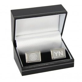 Personalised Celtic Club Crest Cufflinks An approved and fully licensed product. Your selected Initials will be engraved onto this stunning set of cufflinks and the Celtic Club Crest on the other. The perfect gift to complete that suit! 14mm http://www.MightGet.com/may-2017-1/personalised-celtic-club-crest-cufflinks.asp