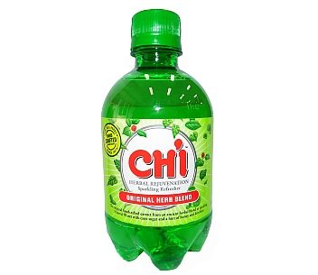 Ch'i Original Herb 400ml, AU$2.95 per bottle plus postage from Kiwi Online Shop (price correct as at 19.09.17)