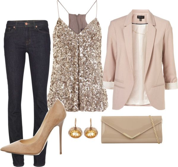 Casual New Years #outfitinspiration