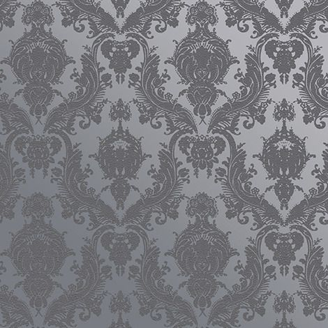 Tempaper Damsel Textured Wallpaper | 2Modern Furniture & Lighting