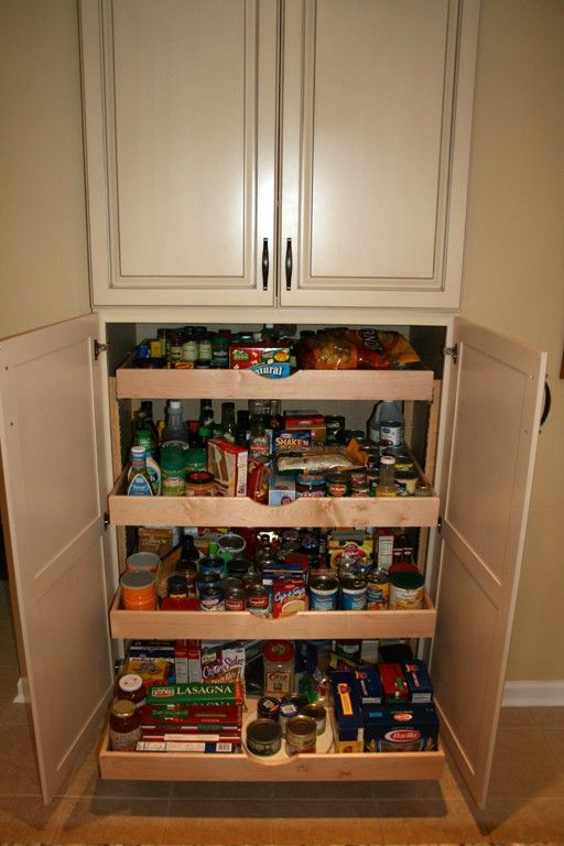 Brilliant Kitchen Pantry Cabinets Design ~ Http://topdesignset.com/get