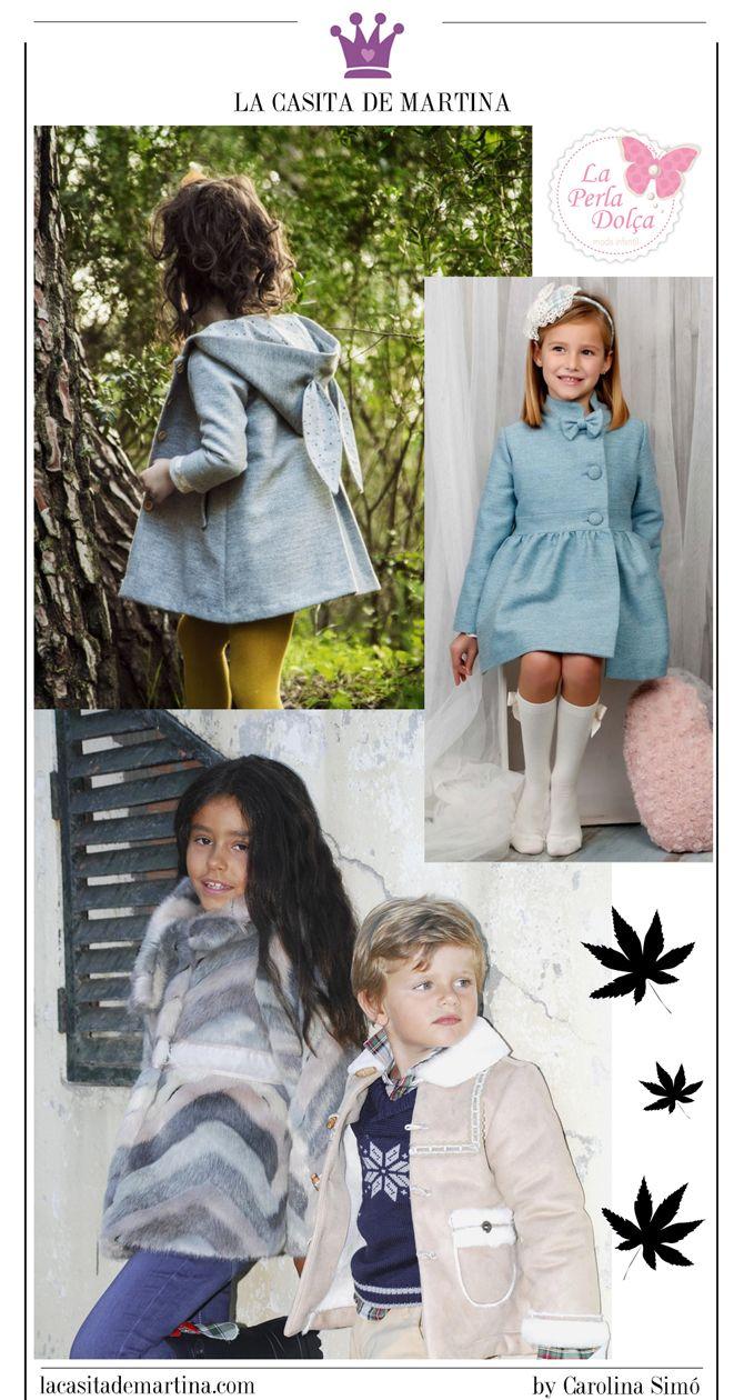 📌 lacasitademartina.com  #Blog de #modainfantil 🇪🇸   #Spain #lacasitademartina #fashionkids #kidsfashion #kidstrends #kidswear #modaniños #kids #bebes #modabebe #baby #coolkids #moda  #kidsstyle #kidsmodels #tendencias #minimodels #miniblogger #childrensfashion #modabambini #kidsfashionblog ♥ Nos vamos de SHOPPING a las tiendas de moda infantil en busca del ABRIGO perfecto ♥ : Blog de Moda Infantil, Moda Bebé y Premamá ♥ La casita de Martina ♥