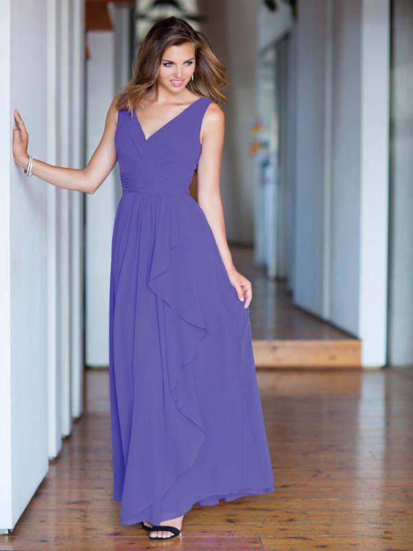 12 best Colours by Kenneth Winston Bridesmaid Dresses images on ...