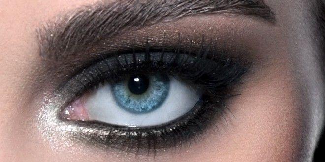How to create the perfect smokey eye - My Makeup Ideas