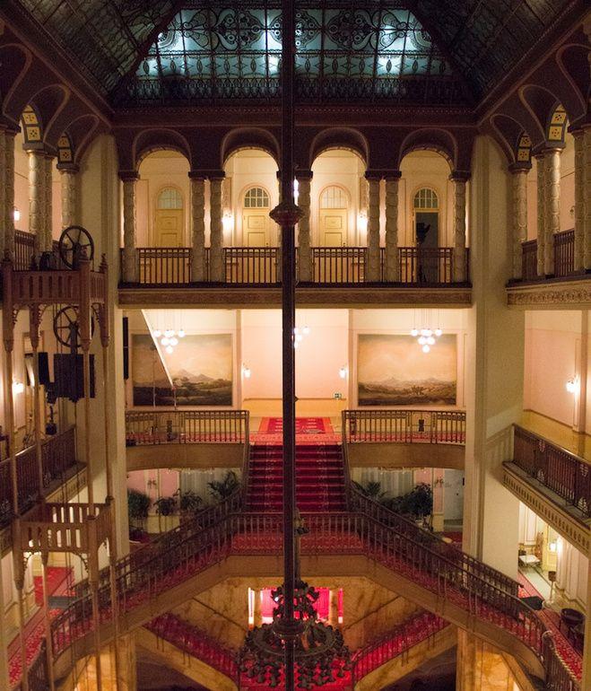 Die besten 25 hotel g rlitz ideen auf pinterest g rlitz for Design hotel gorlitz