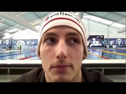 World Championships Istanbul - Blog 2 : Inspirational Video Blog of an internationally ranked athlete. http://pozzswim.ca