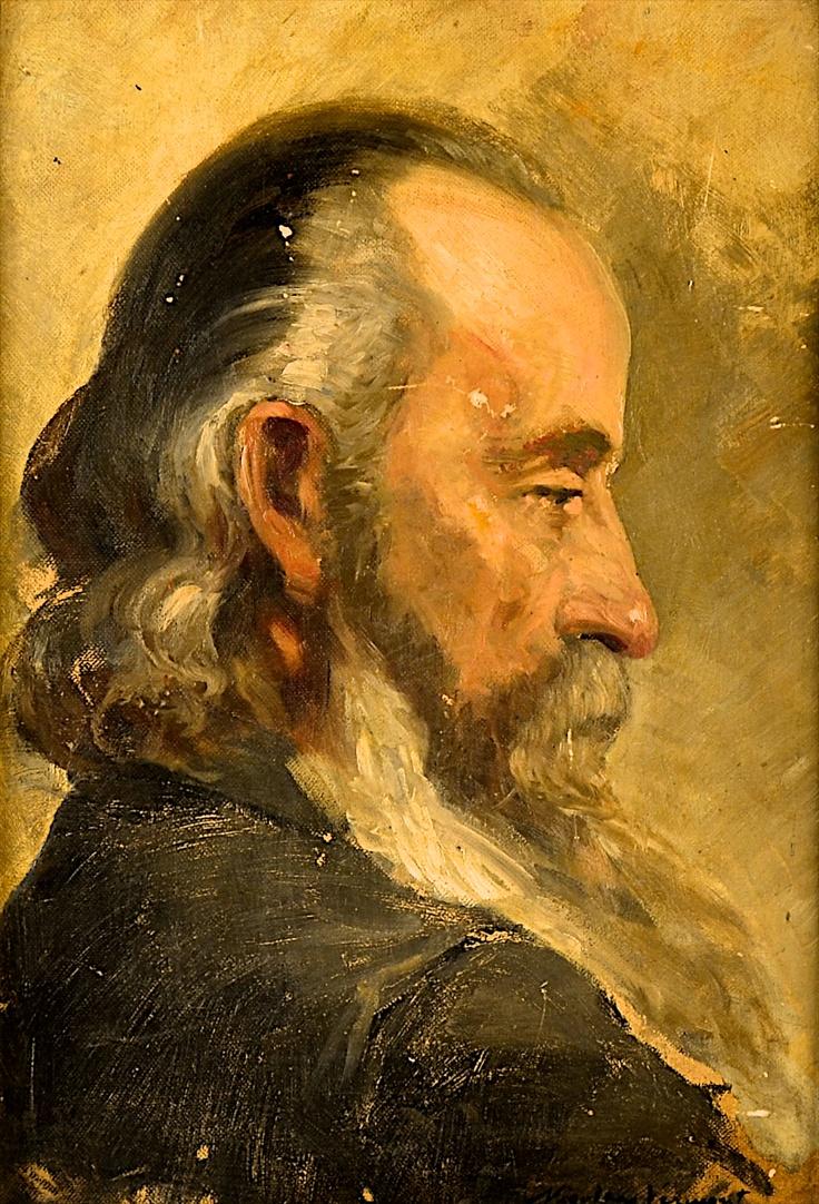 Nicolae Vermont (1866-1932) – PORTRETUL UNUI TEOLOG