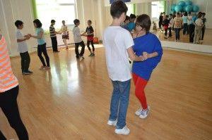 Cursurile de dans: o idee buna?