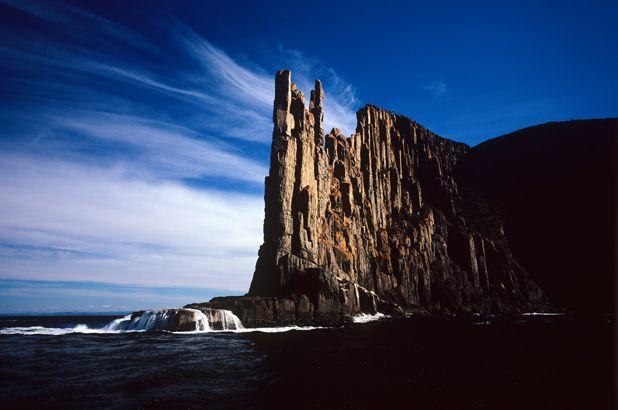Spectacular Tasman Peninsula