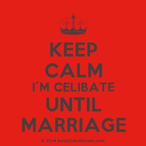 celibate marriage