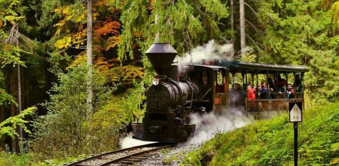 zeleznica kolz uvod