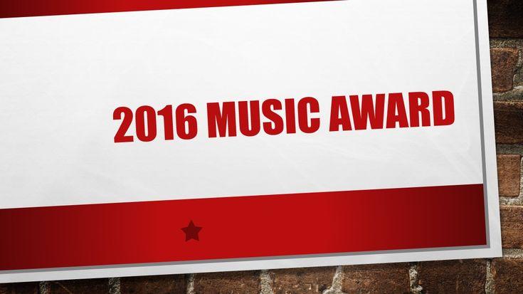 ブログ『高校中退から豪州医学部へ』の新しい記事が公開。タイトルは「2016 Music Award」。 #英語 #留学 #海外 #医学部 #高校中退 #受験 #永住 https://itell-tao.com/2016-music-award/