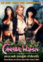 CANNIBAL WOMEN IN THE AVOCADO JUNGLE OF DEATH was screened as part of the Caned Film Festival Special Activity on Saturday, October 17, 2015.
