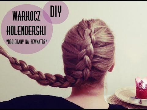 Hairstyle Challenge - Jak zrobić fryzurę a'la Selena Gomez - YouTube